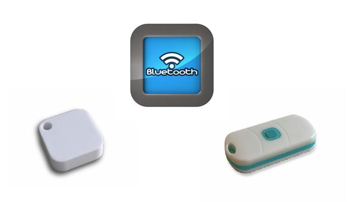 bluetooth ortung mit erfassung und identifizierung mobiler. Black Bedroom Furniture Sets. Home Design Ideas
